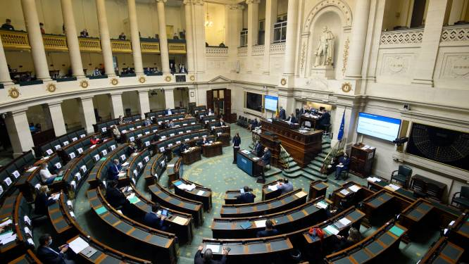 Voorzitters Kamer en Senaat willen gendertoets voor alle nieuwe wetgeving