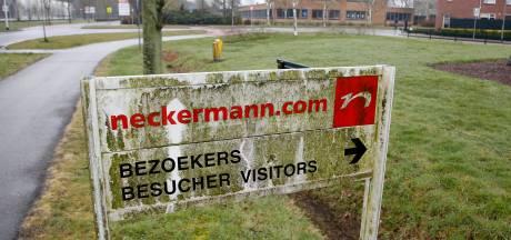 Bouwplannen voor oude locatie Neckermann bijna rond