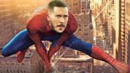 Spider-man Hazard: de superheld van Chelsea, de spin in het web die voorin alle lijntjes verbindt