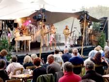 Tributeparty bij Wolfsberg leert dat evenementen wél kunnen