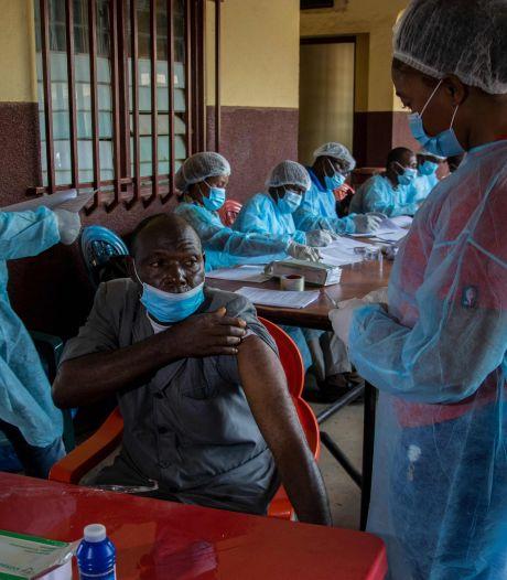 Ebola-uitbraak in Guinee na ruim vier maanden voorbij
