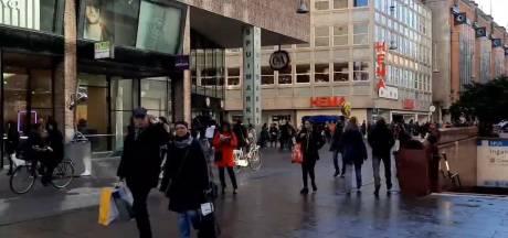 De dag na de steekpartij in Haagse Grote Marktstraat: 'Je zag honderden mensen rennen en schreeuwen'
