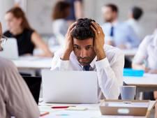 'De kantoortuin is funest voor de mentale gezondheid'