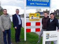 Mogelijk ook 'waakgroepen' in Den Ham en Vriezenveen