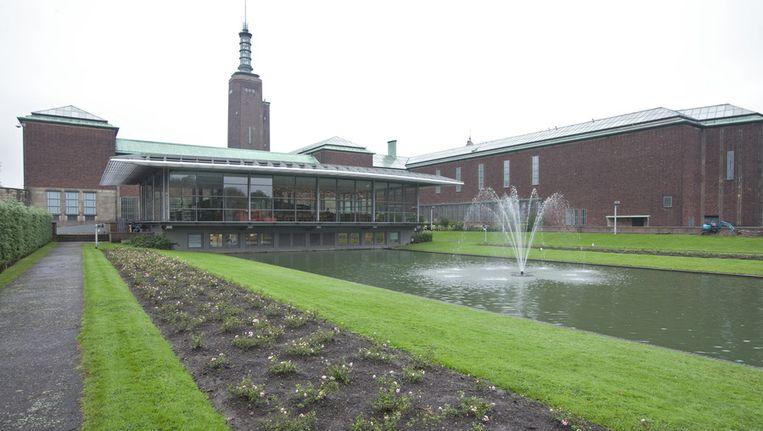 Museum Boijmans van Beuningen in Rotterdam Beeld ANP