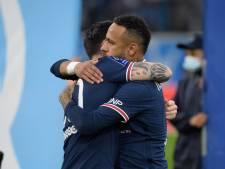 """Neymar-Messi, les retrouvailles: """"Écrire l'histoire ensemble, comme on l'a fait avec le Barça"""""""