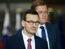 Polen vraagt Netflix nazi-docu aan te passen