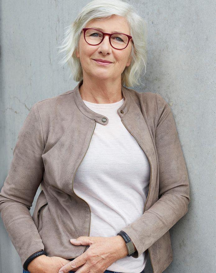 Yvonne Lemmers