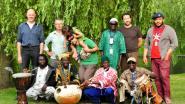 Oostende zamelt muziekinstrumenten in voor een muziekcentrum in Banjul