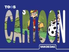 CARTOON | Toos & Henk