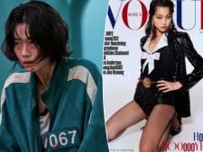 """De mannequin à superstar internationale grâce à """"Squid Game"""": qui est HoYeon Jung?"""