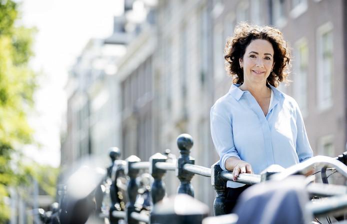 Femke Halsema wordt vanavond geïnstalleerd als burgemeester van Amsterdam.