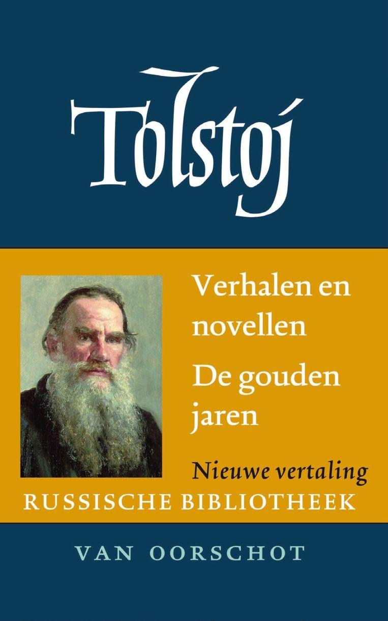 L.N. Tolstoj, Van Oorschot; 45 euro Beeld .