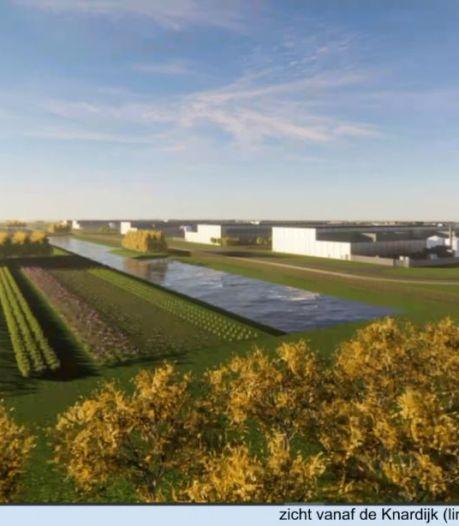 ChristenUnie bepleit alsnog publiek debat over datacenter in Zeewolde: 'Doen we het wel goed?'
