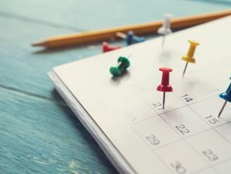 Drie op de vier Belgen willen vakantiedagen opsparen voor later