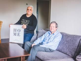 """Rudi (57) geeft Gentse jongeren dak boven het hoofd: """"Die appartementen staan anders toch leeg"""""""