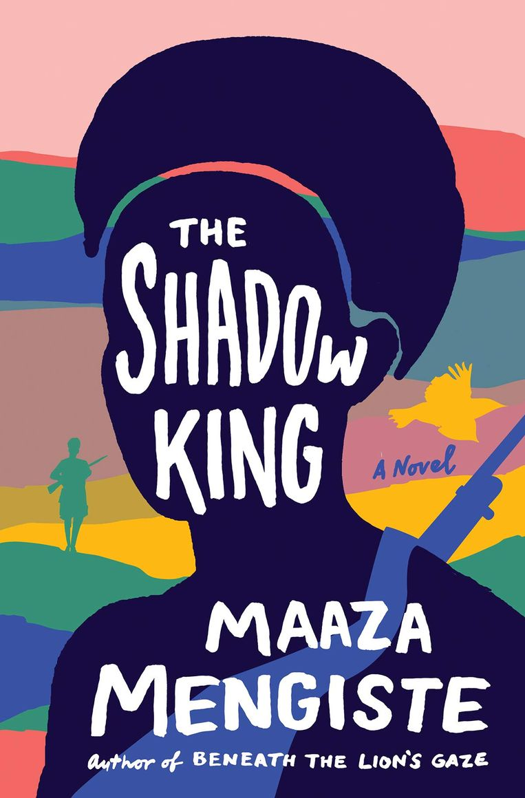 Maaza Mengiste: The Shadow King. Canongate; 448 pagina's; € 13,95.   Beeld Canongate