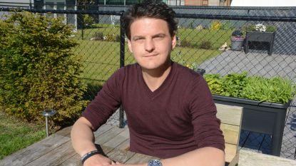 """Zesde chemokuur achter de rug maar Filip Kegels blijft campagne voeren: """"Strijd leveren vanop een moeilijke positie, zowel politiek als in het leven, maken de overwinning dubbel zoveel waard"""""""