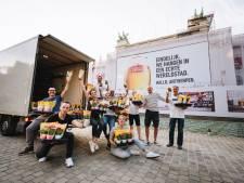 """Festival Zuiderburen opent dit weekend het grootste terras van Antwerpen: """"Optredens en eten met échte Zuiderse sfeer"""""""
