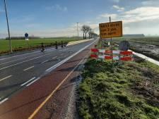 Miljoen euro om veiligheid voor fietsers te verbeteren in West Betuwe