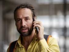 Willem Engel: 'Het volk heeft zijn vrijheid terug'