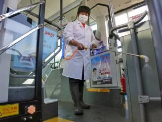 Derde Chinese miljoenenstad in lockdown na ontdekking van één besmetting