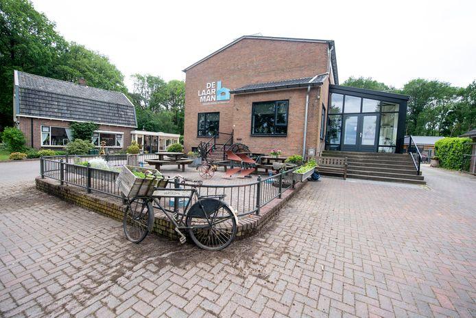 Museum de Laarman in Luttenberg houdt op 12 september een Open Huis.