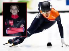 Brian Boer (17) is track steward bij het WK shorttrack: 'Ik moet doorlopend gefocust zijn'