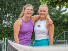 Maru Poppe uit Vlissingen treedt in de voetsporen van haar grote zus en gaat ook naar Amerika