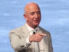Zó gigantisch is het fortuin van Amazon-topman Jeff Bezos