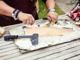 Tip van Jord: zo maak je in zoutkorst gegaarde zalm op de barbecue