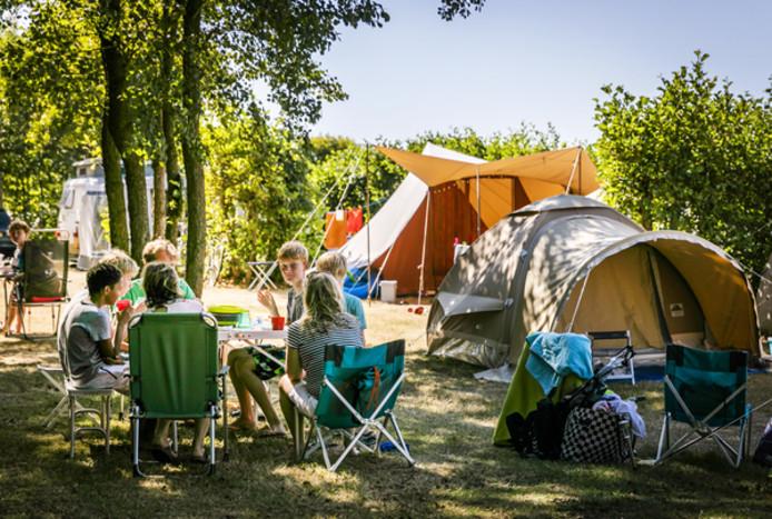 Camping De Duinhoeve in Burgh-Haamstede wil zich volledig gaan richten op gezinnen.