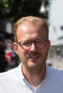 Mark Boumans, burgemeester van Doetinchem en voorzitter van de Achterhoek Ambassadeurs