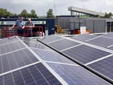 Eerste zonnecoöperatie in Terneuzen van start
