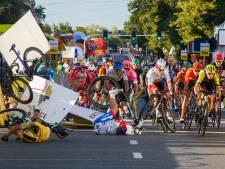 Bizar maar waar: omstreden Ronde van Polen evenement van het jaar, ondanks crash Jakobsen