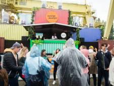 Studentenfestival StuDay verhuist naar Sint-Anneke plage