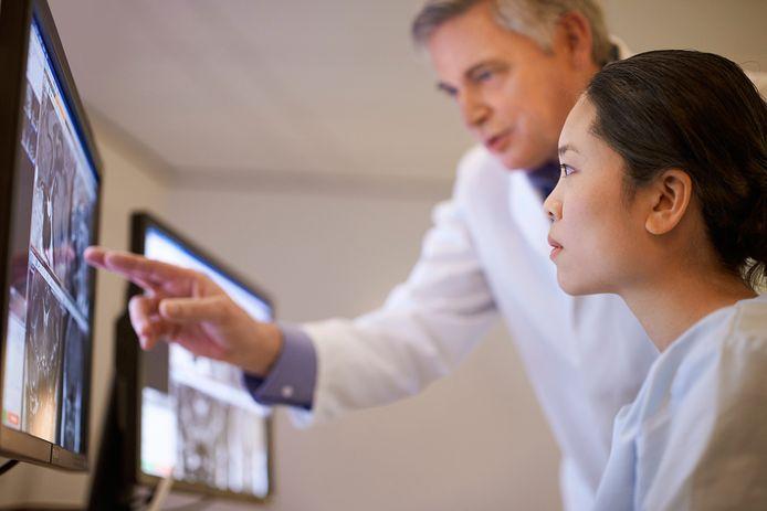 De digitale transformatie van ziekenhuis gaat wat Philips betreft trager dan gewenst maar Covid-19 gaat dat versnellen, verwacht het concern.