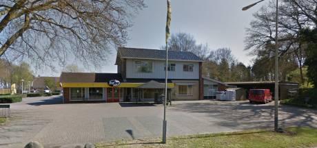 Voormalige doe-het-zelfwinkel Exloo omgetoverd tot fietstransferium en camperwalhalla