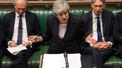 Kondigt Theresa May morgen haar vertrekdatum aan?