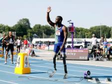 Atleet zonder onderbenen vecht 'racistisch' vonnis CAS aan