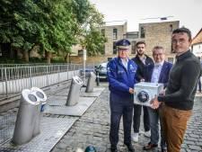 De politie ziet u: stad Brugge investeert in mobiele camera's om sluikstorten tegen te gaan