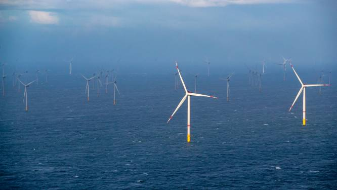 Hernieuwbare energie voor het eerste belangrijkste energiebron EU