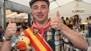 """Zwalmnaar Koen Eylenbosch (42) is nieuwe Eierboer: """"Een hele maand elke dag geoefend om eieren op te kloppen"""""""