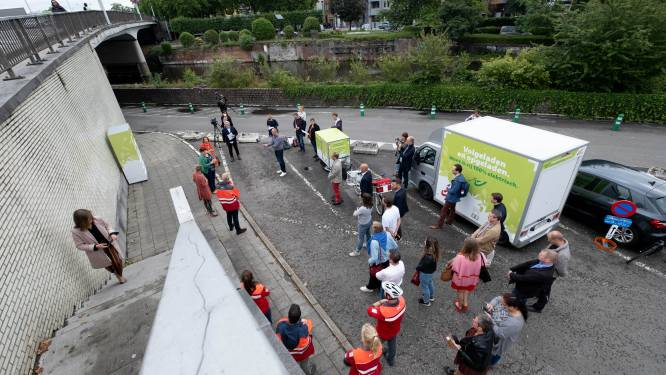 Pakjesautomaten Bpost in Mechelen mogen blijven en er komen er nog bij in dorpen