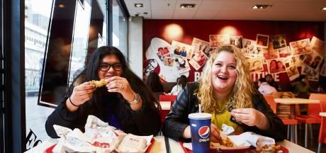 KFC wil in Dordrecht een nieuwe vestiging openen