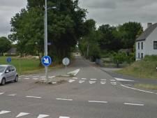 Angst voor meer verkeer in de dorpskom van Schaijk