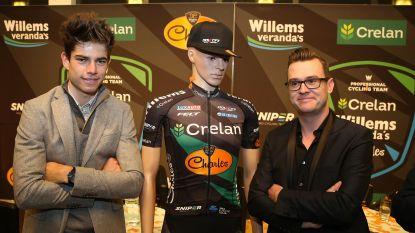 Arbeidsrechtbank spreekt zich uit over contractbreuk Van Aert bij team Nuyens