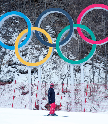 Ook Italië ziet Winterspelen 2026 niet zitten