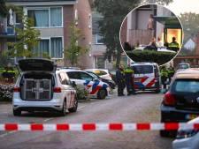 Verwarde 'Spiderman' in onderbroek zet buurt in Apeldoorn op stelten