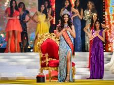 Kedist Deltour élue Miss Belgique 2021